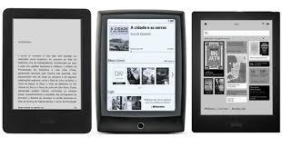 Leitores digitais